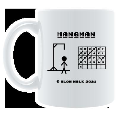 Hangman 'ESC' - Mug