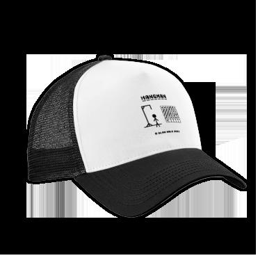 Hangman 'ESC' - Baseball Cap