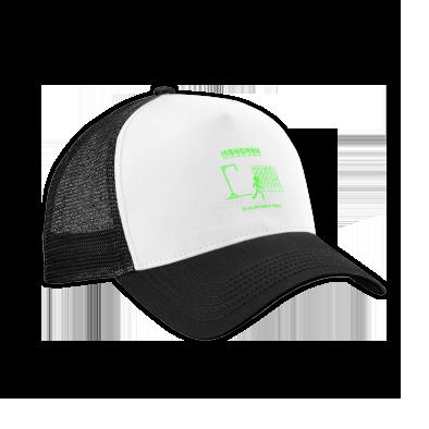 Hangman 'RUN' - Baseball Cap