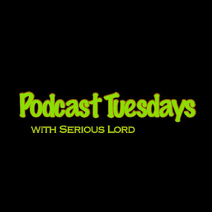Podcast Tuesdays