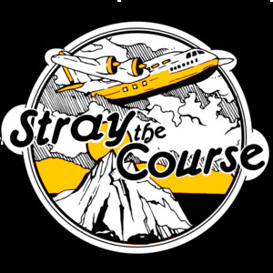 Stray The Course Merch