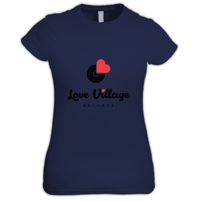 Love Village Women Tees