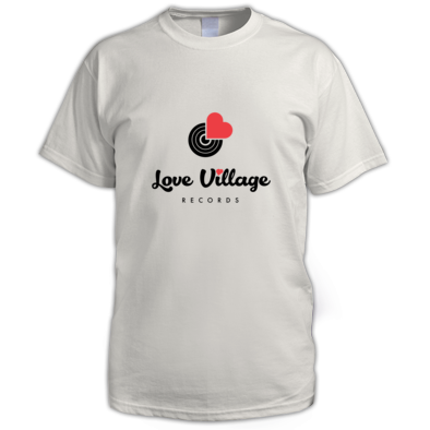 Love Village Mens Tees