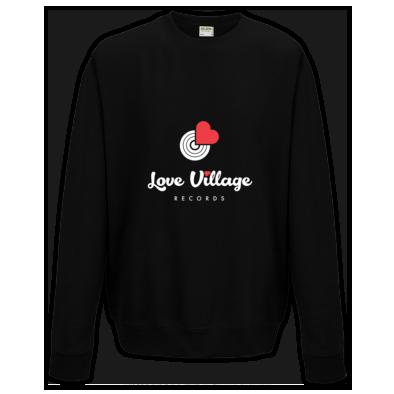 "Love Village ""The Opposite Spectrum"" SweatShirt"
