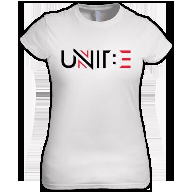 Unit: E Women's Logo Black