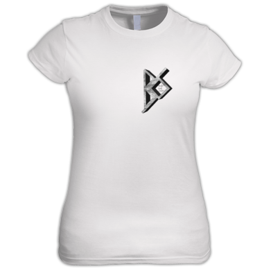 BSO Small Logo Ladies T