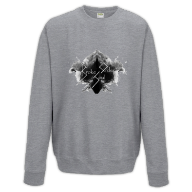 Broke Soul Order Logo Sweatshirt