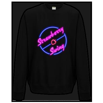 Strawberry Swing Logo Jumper