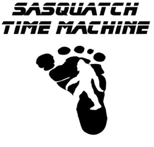 Sasquatch Time Machine