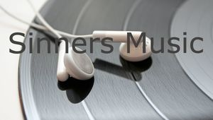 Sinners Music