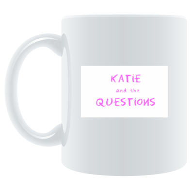 Katie and the Questions Logo