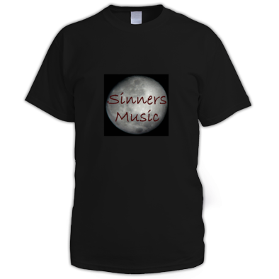 Sinners Music Logo
