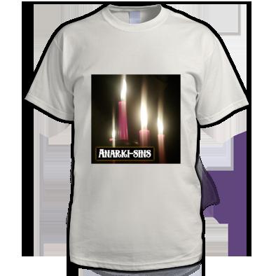Candle Shirt