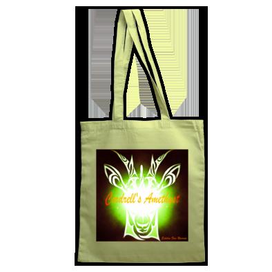 CORDRELL'S AMETHYST BAG