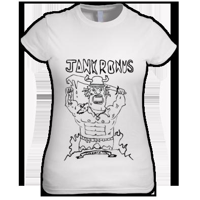 JANKRONUS GIRL T