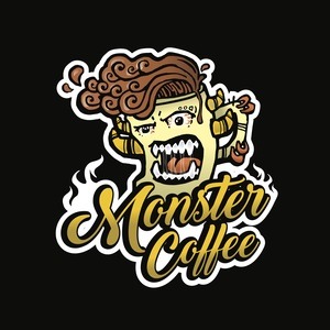 Monster Coffee Band Store