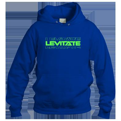 Levitate Merch Design #198487