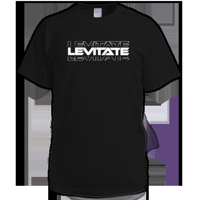 Levitate Merch Design #198489