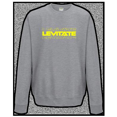 Levitate Merch Design #198492