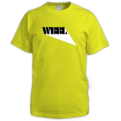 WBBL Jagged Mens (Two Tone)