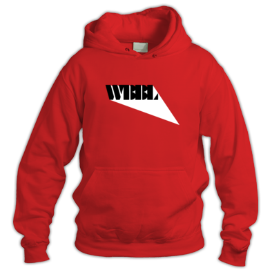 WBBL Jagged Hoodie