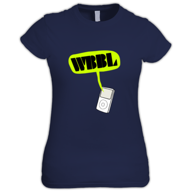 WBBL Pod Ladies (Full Colour)