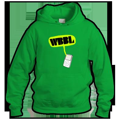 WBBL Pod Hoodie