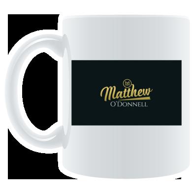 """Official """"MOD Logo"""" Mug"""