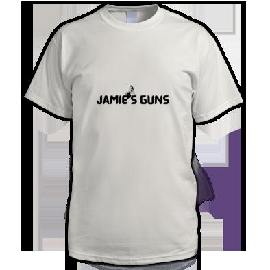 Jamie's Guns Design #185731