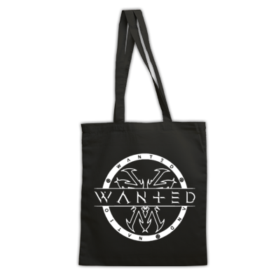 WANTED Tote