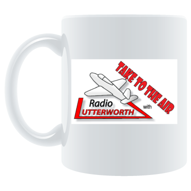 Radio Lutterworth Logo