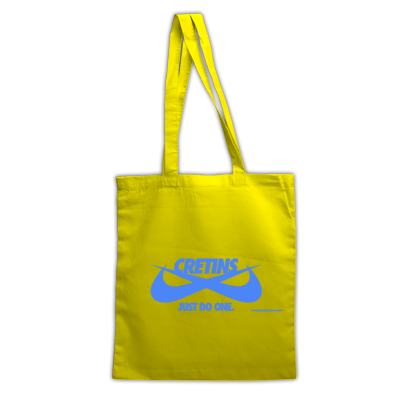 Cretins Just Do One Tote Bag