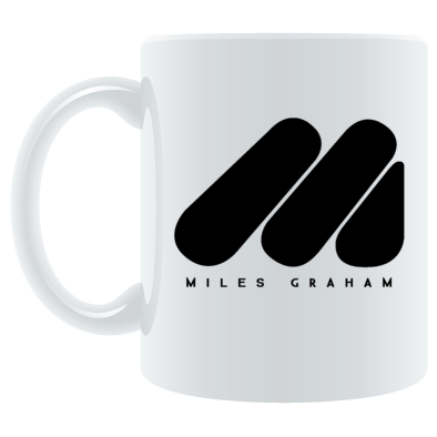 Miles Graham Merch Design #186182
