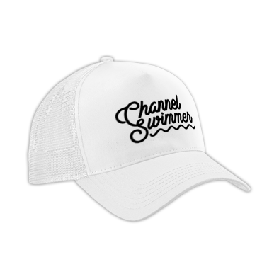 Channel Swimmer Cap