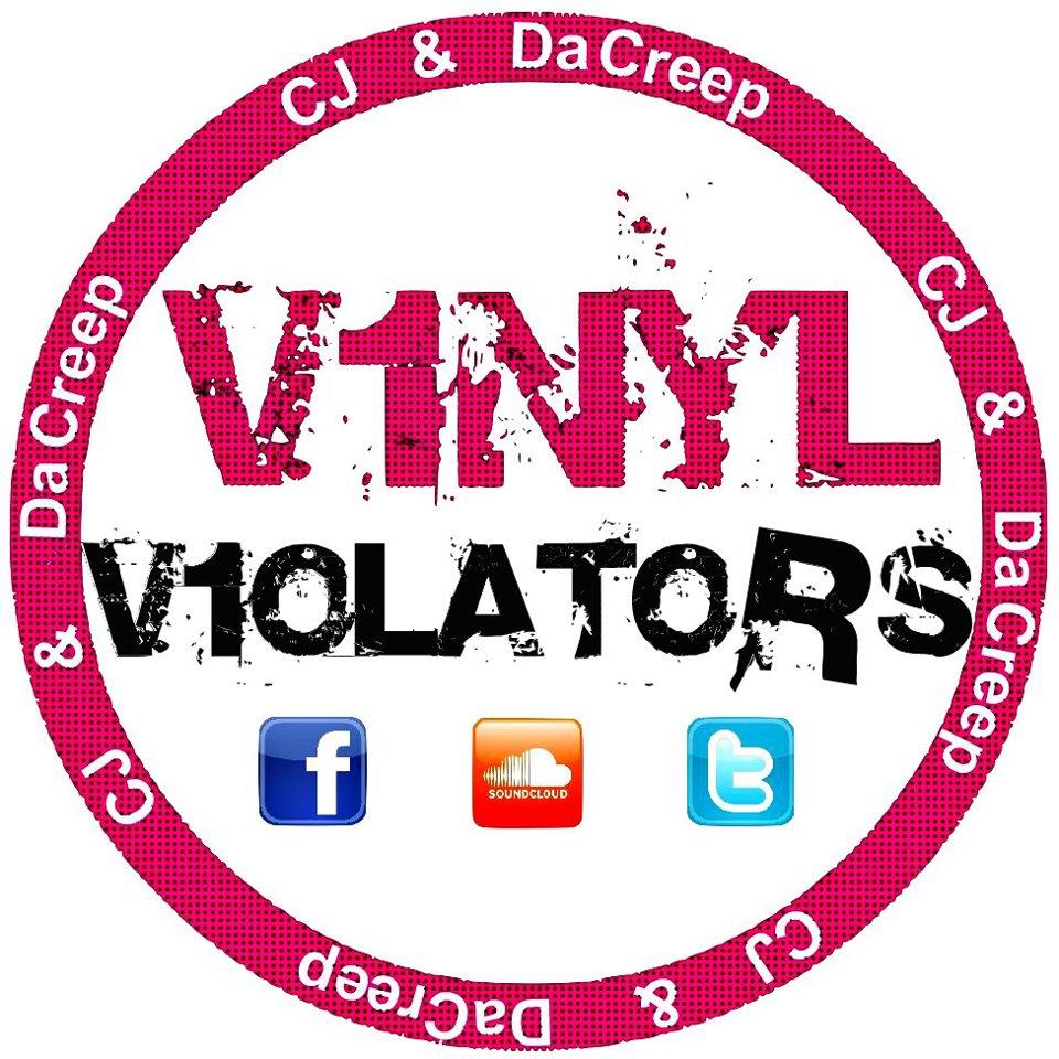 Vinyl Violators