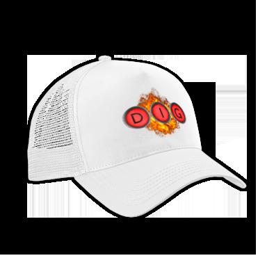 DIG - Cap