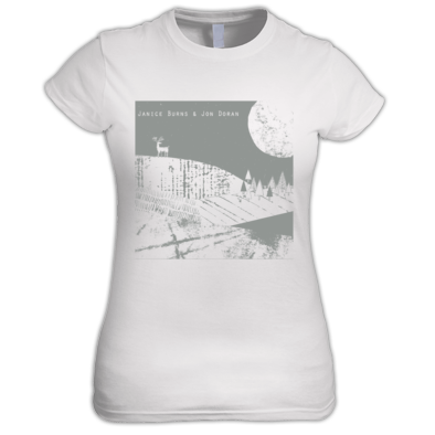 FITTED T-SHIRT (SINGLE COLOUR)