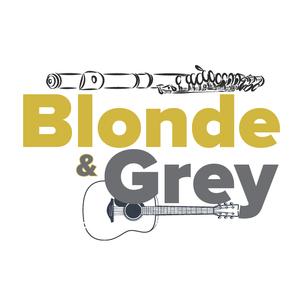 Blonde & Grey