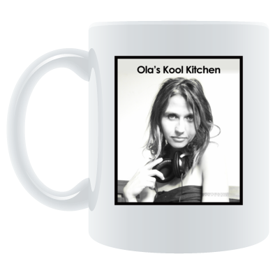 OKK Vintage Mug