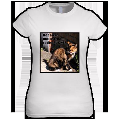 Bad Grass Women's T'Shirt