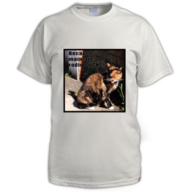 Bad Grass Men's T'Shirt