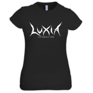 Women's T - LUXIA Design #190953