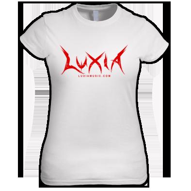 Women's T - LUXIA Design #190980