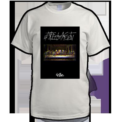 """THE LAST HALLOWEEN"" (4she) T-Shirt"