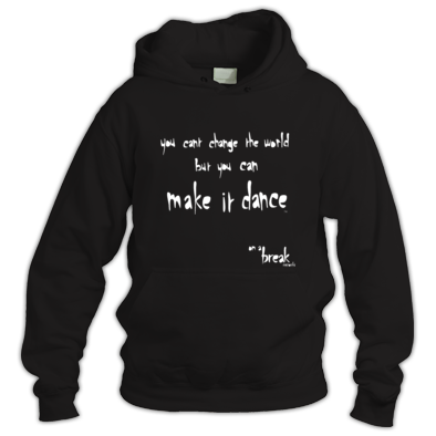 Make It Dance- Unisex