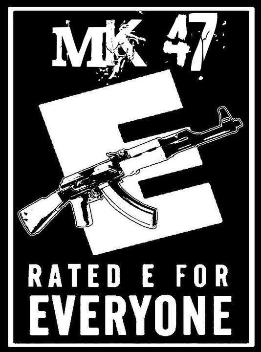 MK47 MERCHANDISE