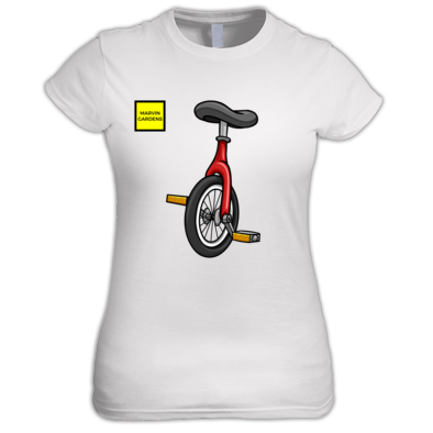 Unicycle (Womens)