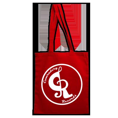 Comradery Records Tote Bag (Several colors)