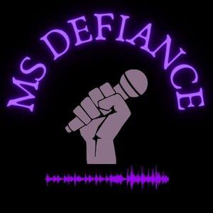 Ms Defiance