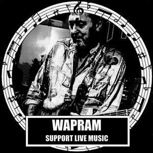 Wapram
